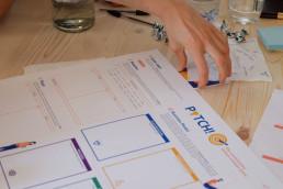 Innovation and Entrepreneurship Workshop